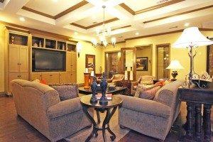 Luxury Two Bedroom Apartment In San Antonio Texas