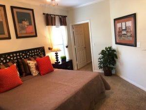 Two Bedroom Apartment For Rent In San Antonio Texas