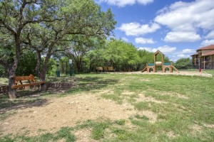 One Bedroom Apartments in San Antonio, TX - Playground