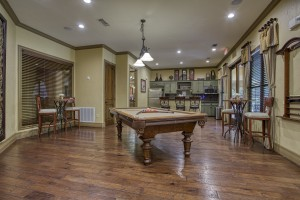 One Bedroom Apartments in San Antonio, TX - Pool Table (2)