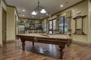 One Bedroom Apartments in San Antonio, TX - Pool Table (3)