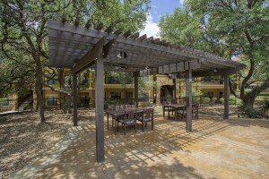 Three Bedroom Apartments in San Antonio, TX - Pergola