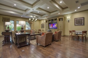 Two Bedroom Apartments in San Antonio, TX - Clubhouse