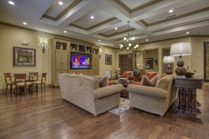Two Bedroom Apartments in San Antonio, TX - Clubhouse (2)