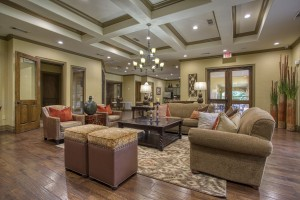 Two Bedroom Apartments in San Antonio, TX - Clubhouse (3)