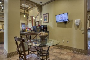 Two Bedroom Apartments in San Antonio, TX - Clubhouse (4)