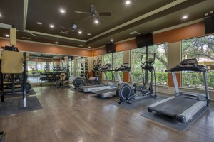 Two Bedroom Apartments in San Antonio, TX - Fitness Center