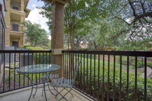1 Bedroom Apartments in San Antonio, TX - Patio