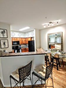 One Bedroom Apartments in San Antonio, TX - Kitchen